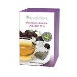 Blackberry Jasmine Oolong 20c