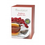 Raspberry Black Tea 20c