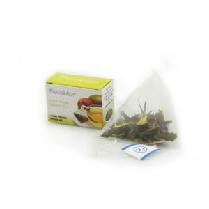 Peach Mango Green Tea 30c
