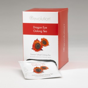 Dragon Eye Oolong 20C