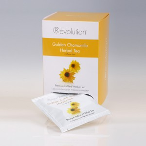 Golden Chamomile Herbal 20C
