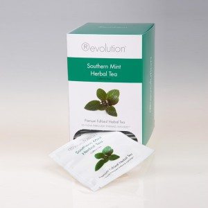 Southern Mint Herbal 20C