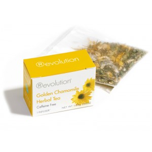 Golden Chamomile Herbal 30C