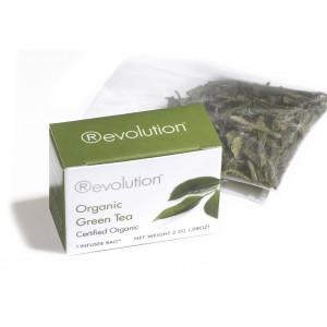 Organic Green 30c