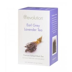 Earl Grey Lavender 16c