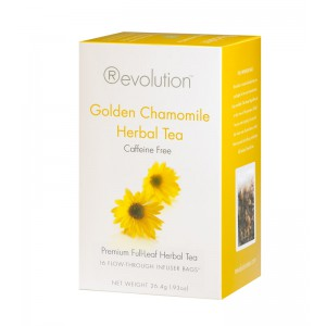 Golden Chamomile 16c