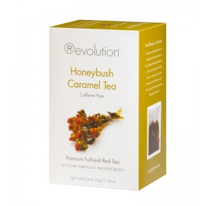 Honeybush Caramel Dessert 16c