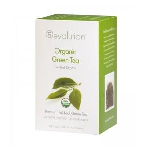 Organic Green 16c