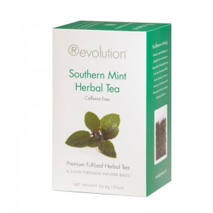 Southern Mint Herbal 16c
