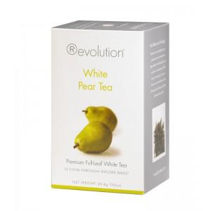 White Pear 16c