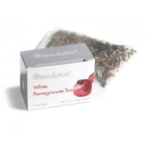 White Pomegranate 30C